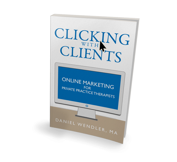 Clicking with Clients book